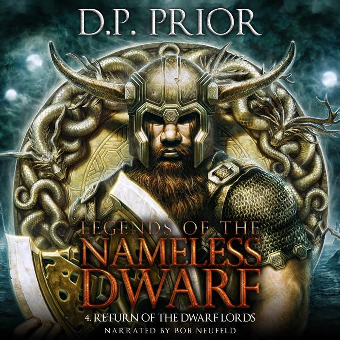 4 Return Of The Dwarf Lords - Audiobook v2