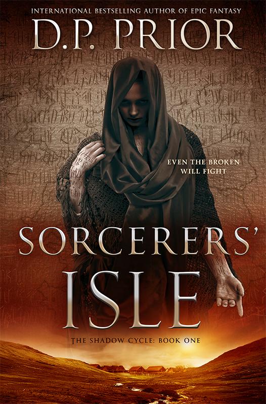 Sorcerer's Isle - 800