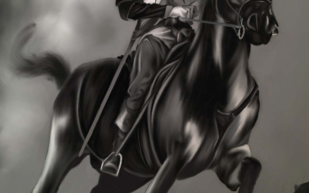Shader riding