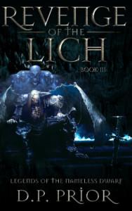 Revenge of the Lich