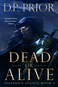 Dead Or Alive - Mock 1