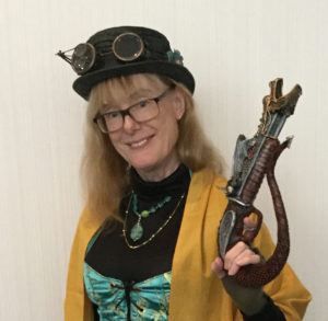 Laurel Anne Hill and Dragon Flintlock 2