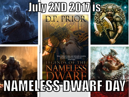 Nameless Dwarf Day meme