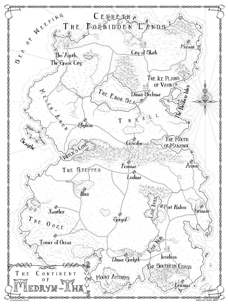 Medryn-Tha Final